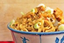 Asian Noodles / Pasta from the East. Repin as many as you like....the whole point of this is to share!  / by Ann Levin