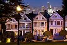San Francisco / by Virginia Culbertson