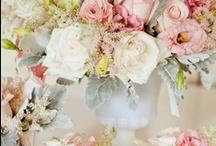 Flowers / by Ileana Lamadrid