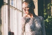 Bride & Weddings / #Wedding #Bridal #Dresses #Outfits #Lace #Photography / by Glitter & Pearls
