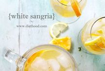 Treats & Drinks / by Marina Salcedo