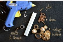 Crafty Crafter / by April Smith-Benton
