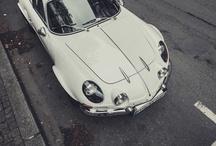 cars / by Andrea Caldera