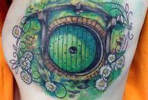 Tattoos I Like / by Brittani Benton