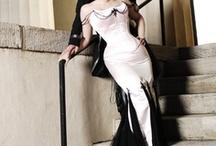 THE Dress Ideas. / by Brittani Benton