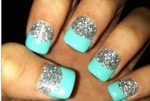 Nails / by Brittani Benton
