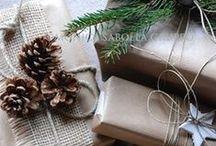 Christmas Christmas Christmas! / by Leigh Munsil