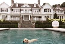 Dream Home Backyard / by Lara Turner