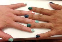 Nailed It / #nailart pics and inspiration / by Send the Trend