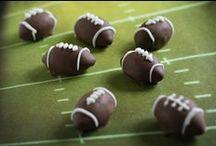 ❥ War Eagle! / All things Auburn & football! / by Ashley Coffey