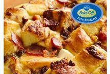 2014 Bake-Off Contest Finalist Recipes / by Pillsbury