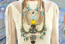 Accessory Love / by Carly J. Cais of Chic Steals
