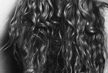 Hair / by Nicole N