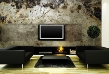 home & interiors / by Marko Asp