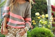 Outfit Ideas / by Carly J. Cais of Chic Steals