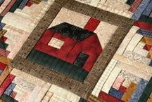 Another Quilt Board! / by Robin Martin