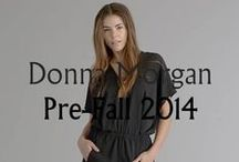 Donna Morgan Pre-Fall 2014 / This is the new Pre-Fall Collection for Donna Morgan 2014.  / by Donna Morgan