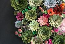 Inspiration / Colorful board full of inspiration for future collections and designs. / by Loella Medina Jewelry