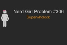 who what? superwholock!! / by Lauren Curtis