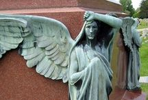 Angel Wings / On the wings of angels... / by Kristine