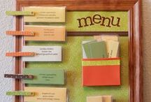 Meal Planning / by Rosabee Young