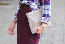 style inspiration. / by Amy MacDonald