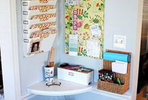 Clutter Busters... / I wouldn't need this board, if I wasn't a hoarder!  :-)  JK / by Susan Hickey
