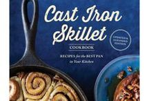 Cookbooks for Inspiration / by World Spice Merchants