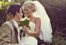 Dream Wedding / by Annie Fortune