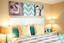 Ideas for my room / by Jordyn White
