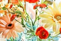 Wedding ideas  / by Beth Baugher