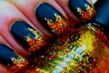 Nails / by Lindsey Kelley (Christofel)