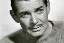 Clark Gable / by David Stoppa