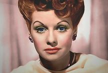 Lucille Ball / by David Stoppa