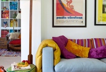 Home / Products, inspiration and design ideas for the home.  / by Molly Forbes