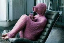 Yarn Tales / Knitorama & Crochet Galore / by Philippa Long