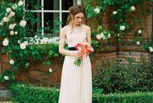 Bride / by Phoebe Blockley Bridal
