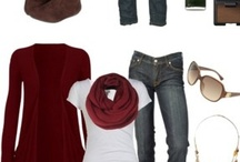 outfit ideas / by Tiffany Nobles
