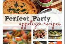 Easy Super Bowl Recipes  / by Chrissy {The Taylor House}