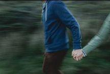 I'm in Love I'm in LOVE and I don't care who knows it / Elf. Love. Dates. Romance.  / by Mattie Babb
