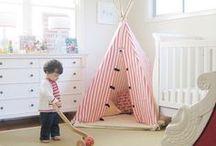 Good Ideas - Children Edition / by Mattie Babb