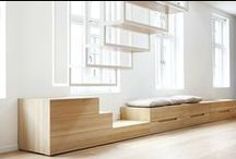 Interior Design / by eva vankleuren