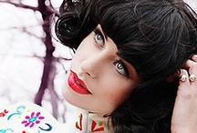 Kimbra / by TLee Bee