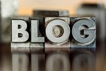 blog it / by erin laturner-hicks