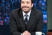 Jimmy Fallon❤️❤️❤️ / by Meg Lopez La Touche