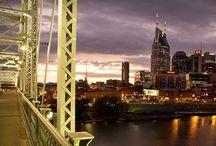 Nashville living / by Kara Lee