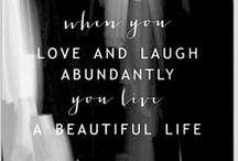 Quotes / by Kristen McBeth