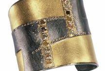 Jewellery Inspiration / by Katie Saunders