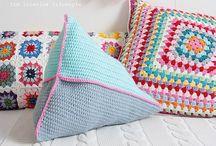 yarn obsession / by Carli Marchelle