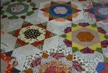 Quilts / by Sharon Holliday